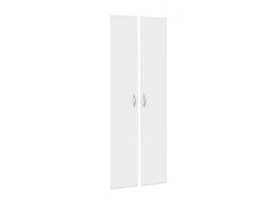 Дверь Д-1 комп. (Пр/Л) Imago белый