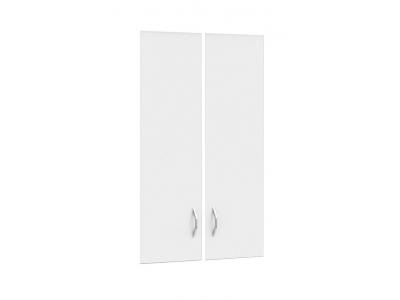 Дверь Д-2 комп. (Пр/Л) Imago белый