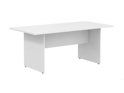 Стол для переговоров ПРГ-2 Imago белый