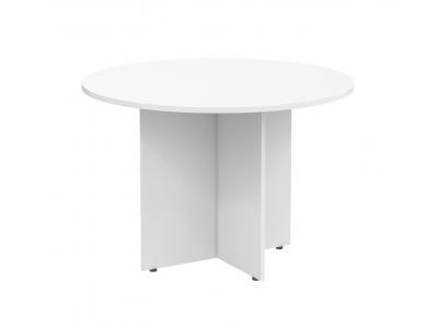 Стол для переговоров ПРГ-1 Imago белый