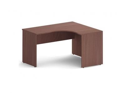 Письменный стол СА-4 правый Imago ясень