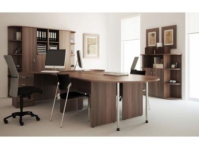 Мебель для персонала Imago (ясень шимо)