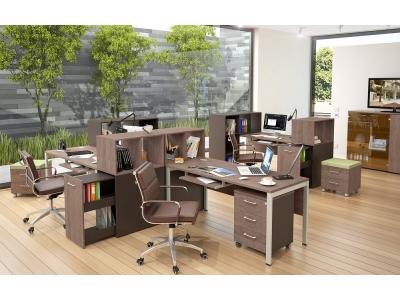 Мебель для персонала Xten-M