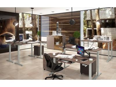 Комплект офисной мебели К1 Xten-UP