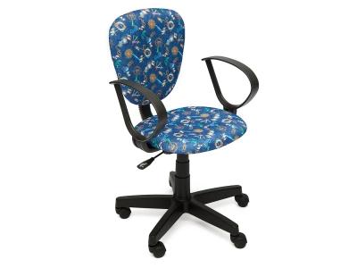Кресло компьютерное для детей CH 413