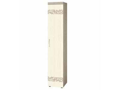 Шкаф-пенал для одежды Мэри 39.06