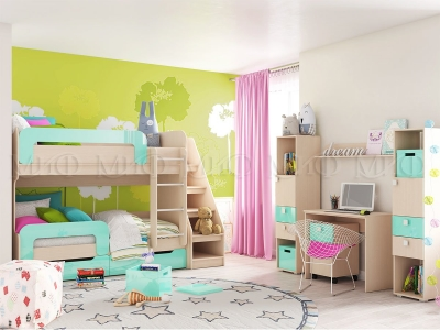 Детская мебель Юниор-1