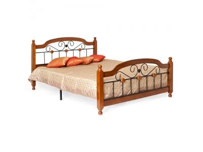 Кровать двуспальная AT 819