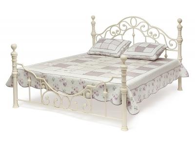 Кровать двуспальная «Виктория» (Victoria) + основание