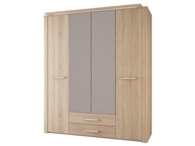 Шкаф 4-х дверный № 4 (МК-44)
