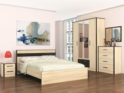 Спальный гарнитур Лирика