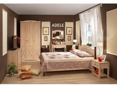 Спальня Adele (композиция 2)