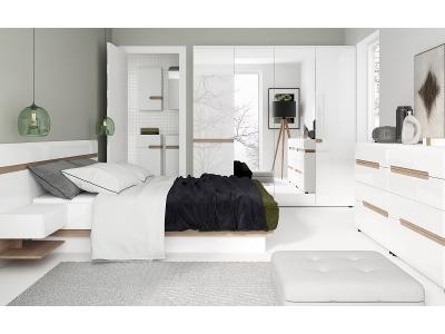 Спальный гарнитур Линате