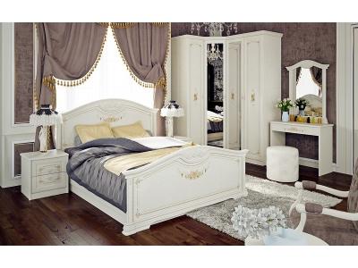 Спальный гарнитур №01 ГН-235.001 Лючия