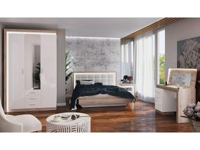 Спальный гарнитур Люмен