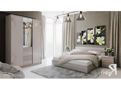 Спальный гарнитур Мишель