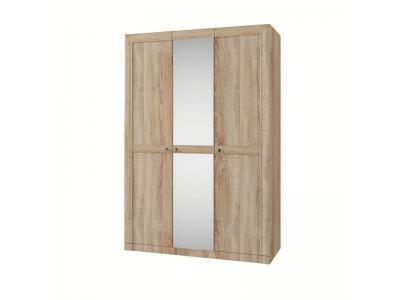 Шкаф 3-х дверный № 3 (МК-50)