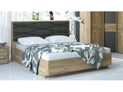 Спальный гарнитур МК-52