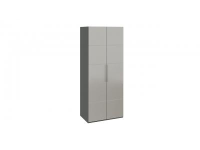 Шкаф с 2-мя зеркальными дверями «Наоми» СМ-208.07.05