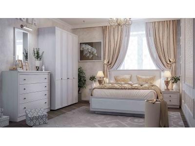Спальный гарнитур Paola