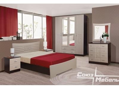Спальный гарнитур Роберта