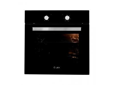 Встраиваемый духовой шкаф EDM 040 BL Black