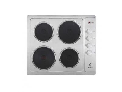 Электрическая варочная панель EVE 640 IX Inox