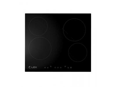 Электрическая варочная панель EVH 640 BL Black