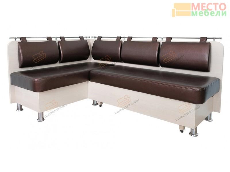 Угловой диван Сюрприз со спальным местом ДС-13