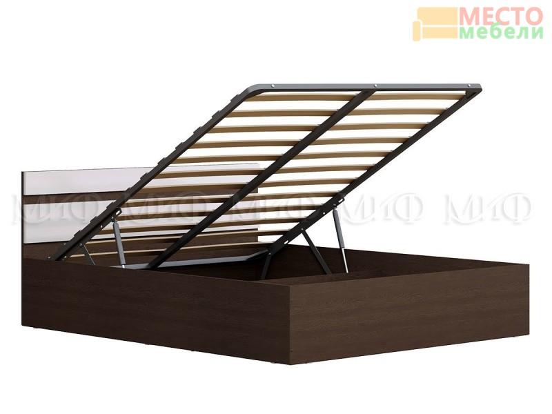 Кровать Ника 1,6 с подъемным механизмом