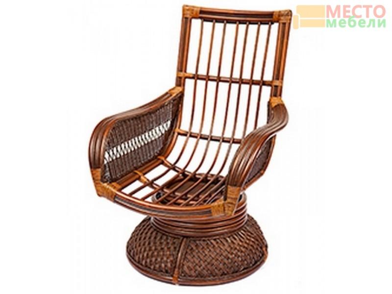 Кресло-качалка «Андреа релакс» (Andrea Relax) + подушка