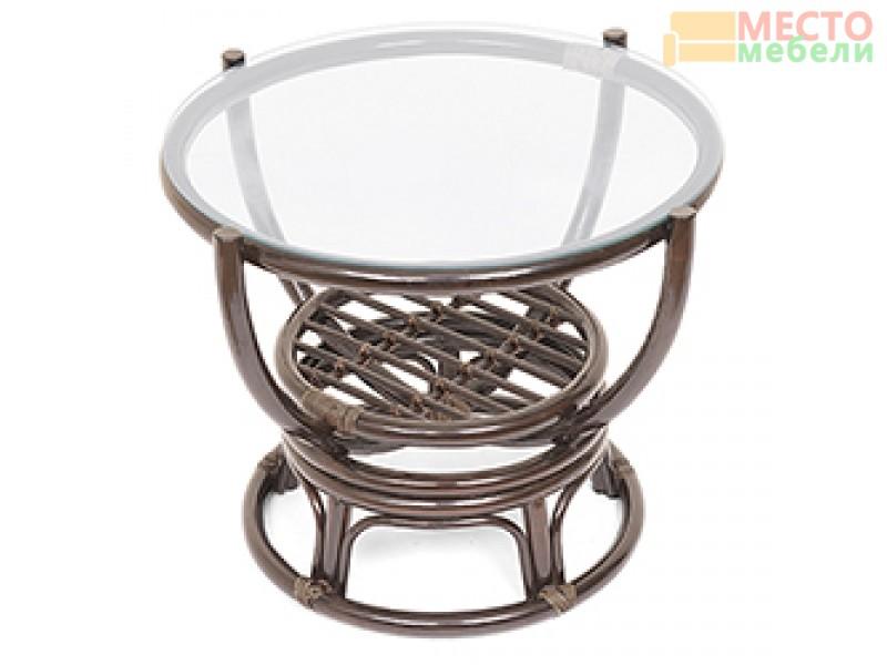 Стол из ротанга «Бенуа» (Benoa 03-5005)