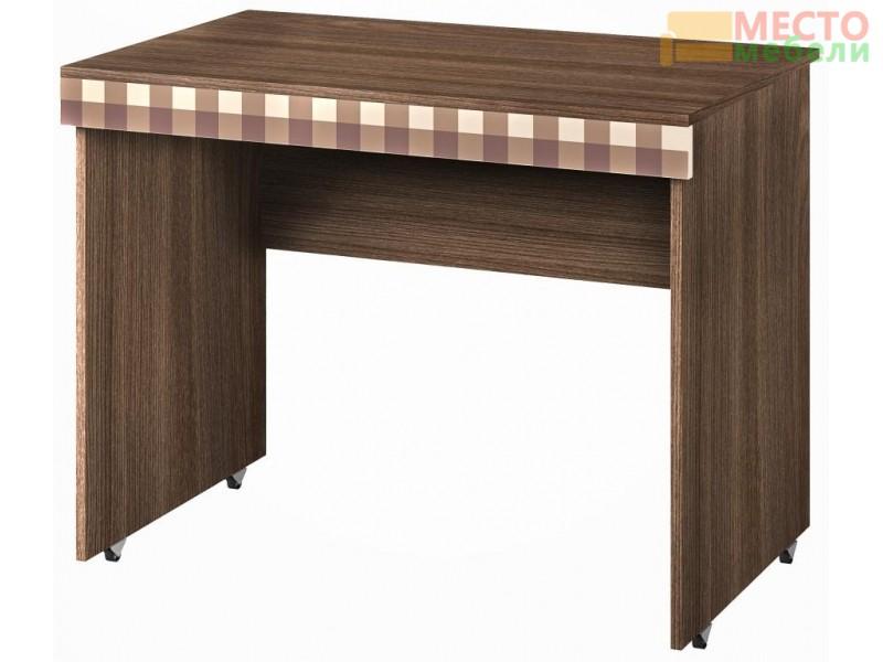Кровать с выкатным столом Алиса