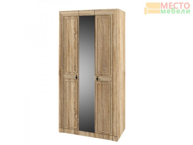 Шкаф 3-х дверный 104 (МДК 4.12)