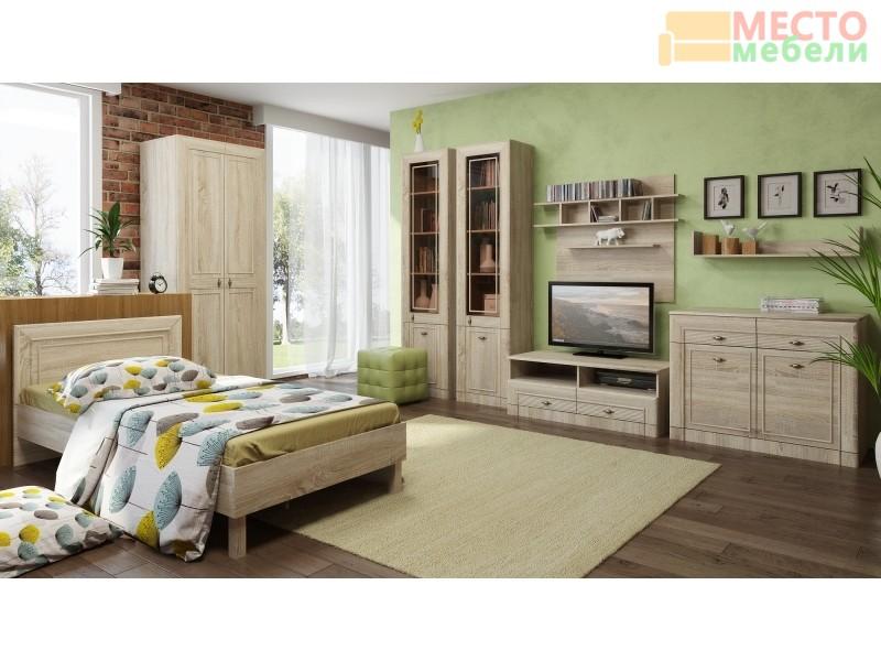 Комплект мебели № 2 (МДК 4.12)