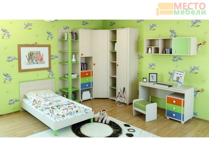 Комплект мебели МДК 4.13, набор 1