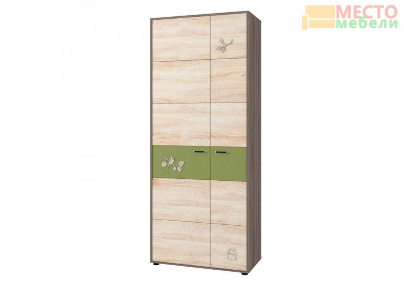 Шкаф для платья № 129 (МДК 4.14)