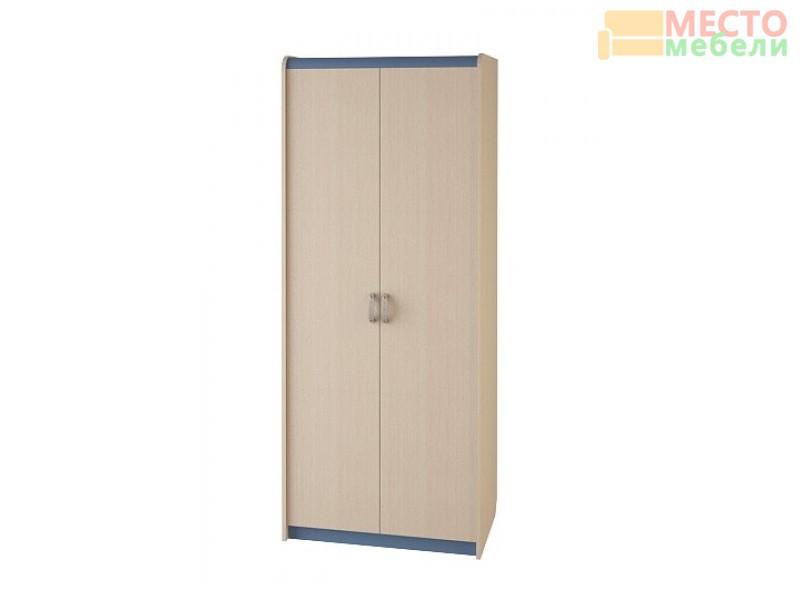 Шкаф 2-х дверный 14 (ЖК 4.5)