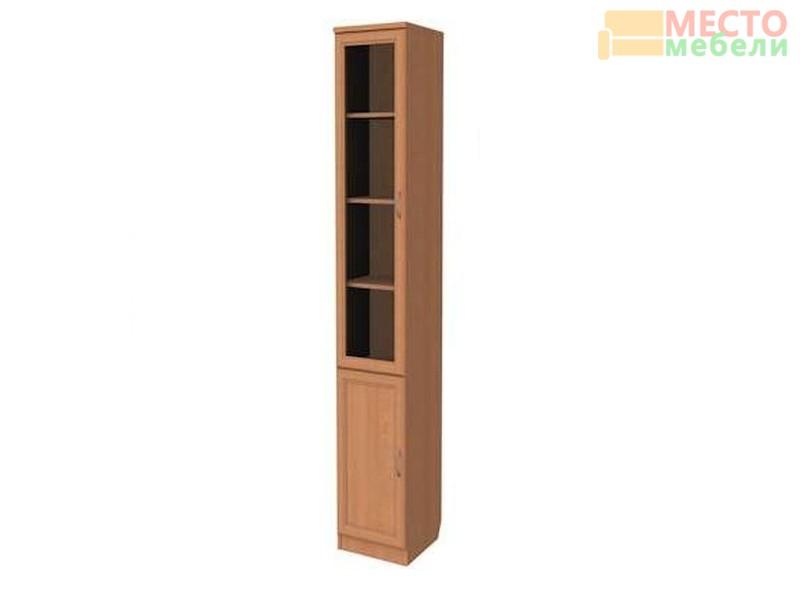 Шкаф для книг (консоль левая) 201 Гарун