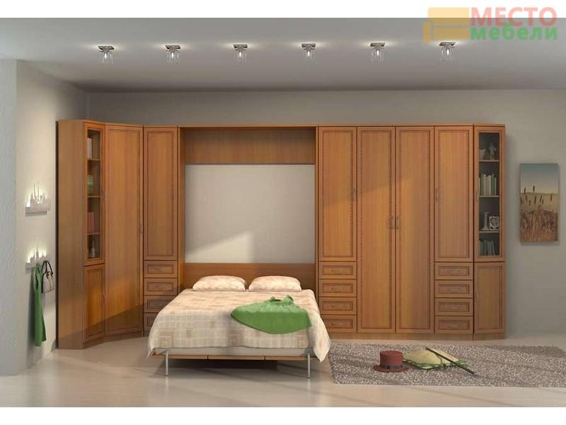 Комплект мебели для спальни №5 Гарун