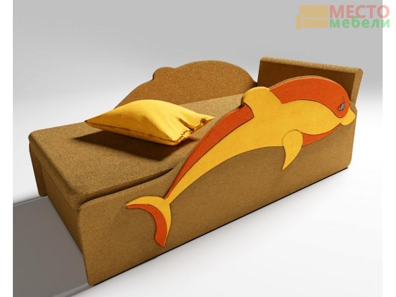 Купить детский диван кровать с доставкой