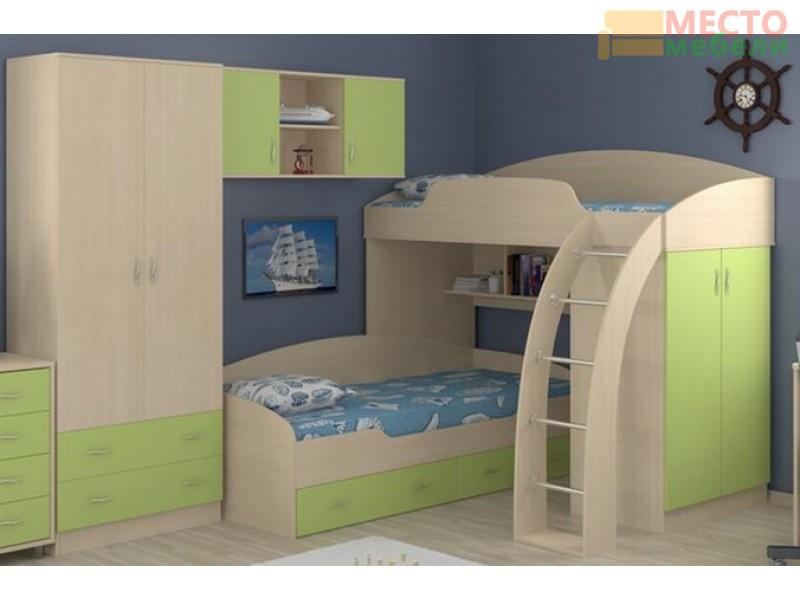 Набор мебели Соня 1+2+3