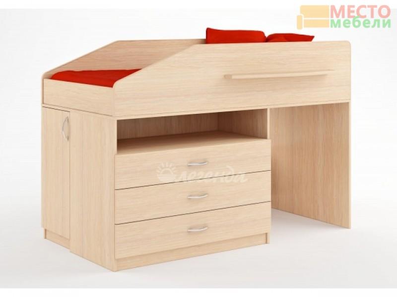 Кровать Легенда 12