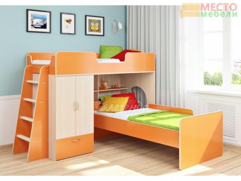 Кровать легенда 3.4