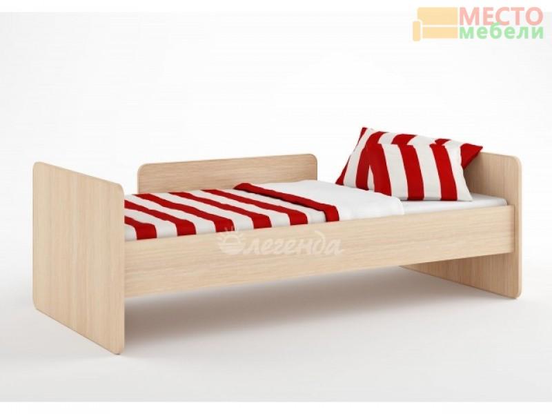 Детская кровать Легенда 14