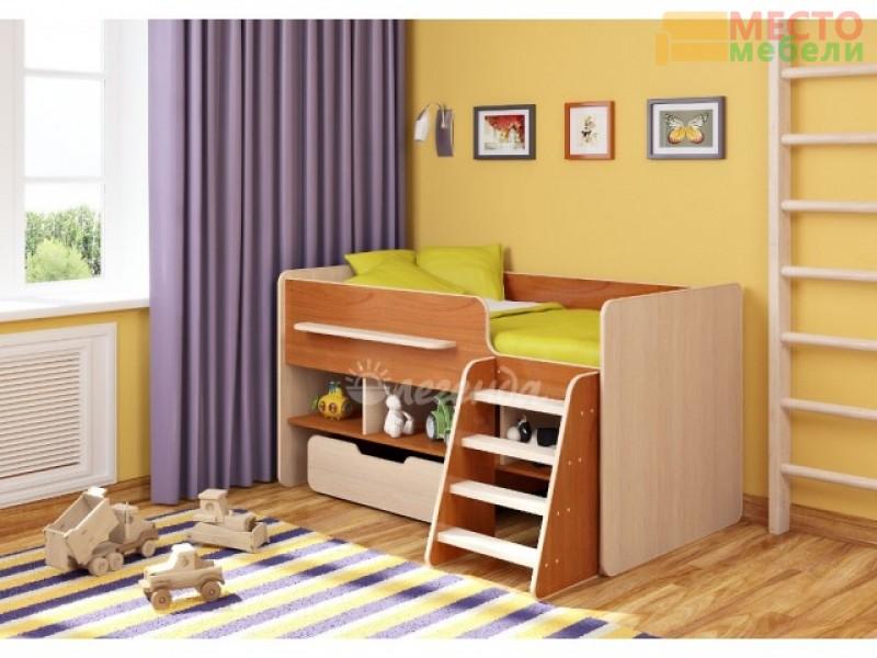 Кровать легенда 6 спб