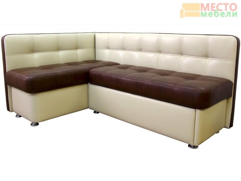 Угловой диван Токио со спальным местом ДТ-04