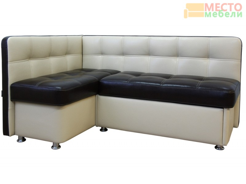 Угловой диван Токио со спальным местом ДТ-07