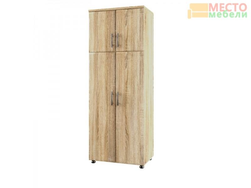 Шкаф для платья 184 (МК 48)