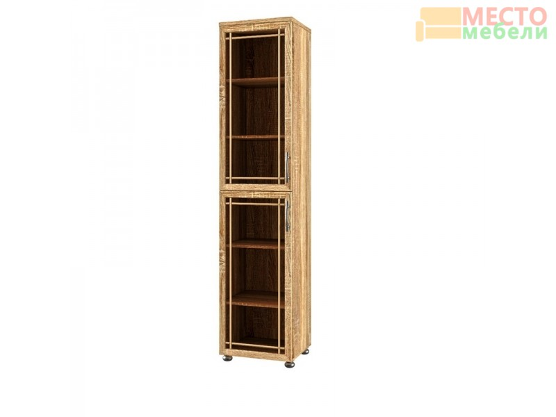 Шкаф для книг 196 (МК 48)